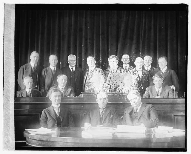 House Agr. Com., 1920