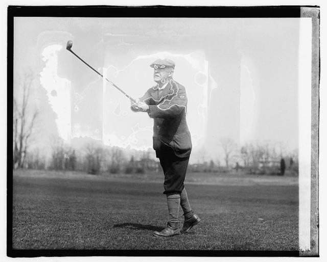 Judge Jn. Barton Payne (Golf)