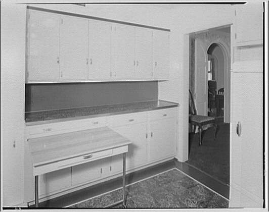 Kitchen Equipment Co. Peter kitchen in Rockville, Maryland I