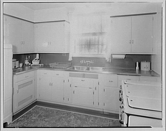 Kitchen Equipment Co. Peter kitchen in Rockville, Maryland II