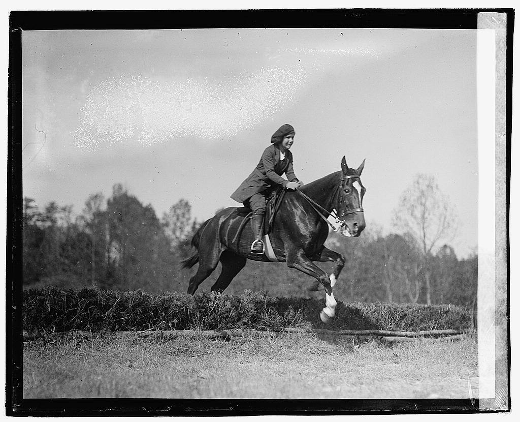 Lillie Roosevelt