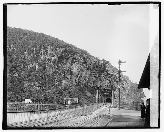 MD HTs, Harpers Ferry