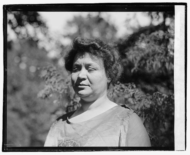 Miss Agnes Wilson