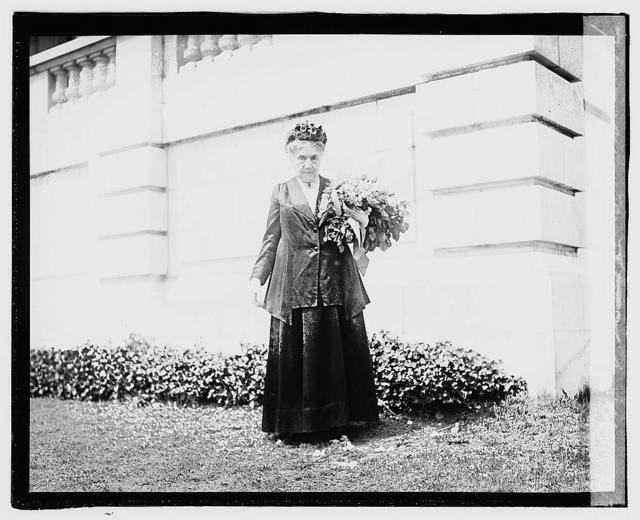 Mrs. Matthew J. Scott