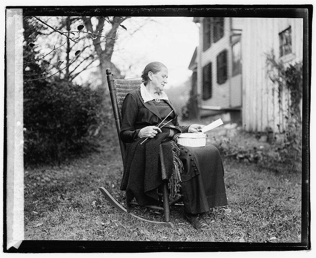 Mrs. Wm. H. Green