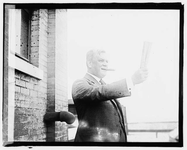 Palmer Committee, C.C. Carlin