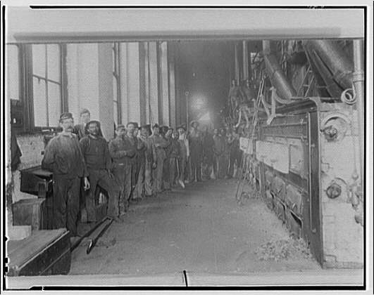 Potomac Electric Power Co. miscellaneous. Copy negative of old PEPCO pictures IV