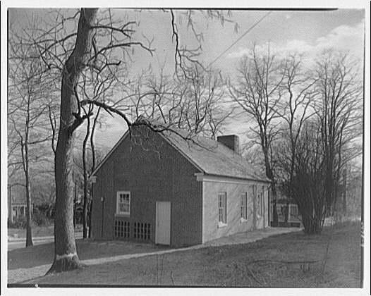 Potomac Electric Power Co. substations. Substation at 13th and Kearny St. N.E. II