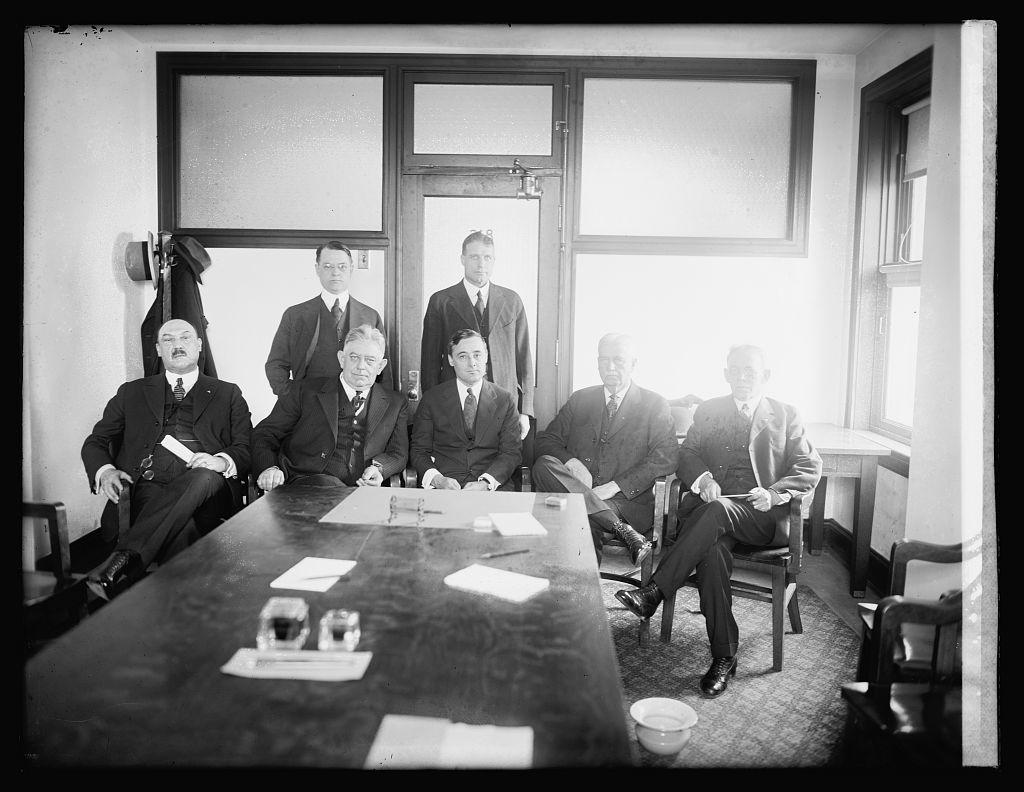 Railroad Labor Board