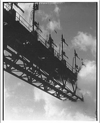 Railroads. Railroad signal I