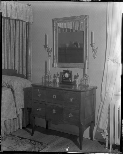 Schuyler & Lounsbery. Furniture IX, Schuyler & Lounsbery