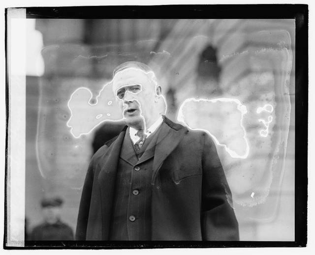 Senator Harry S. New