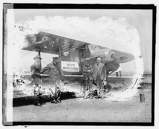 Thos. R. Shipp (Aeroplane)