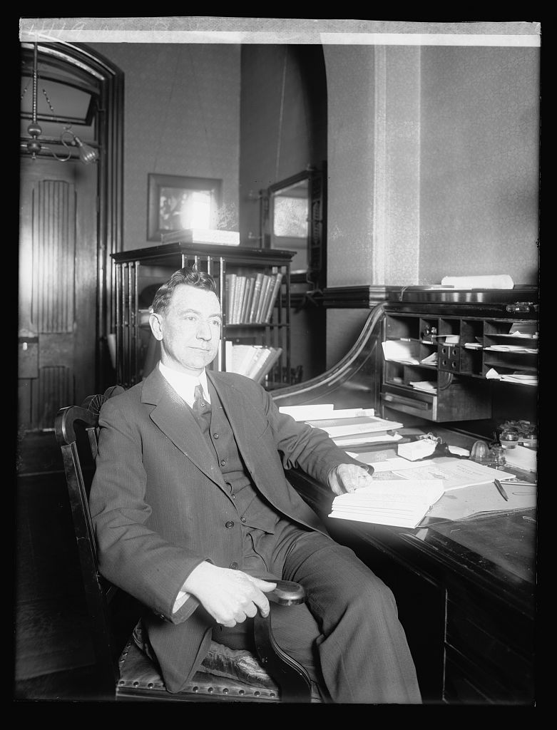 Wilmer P. Johnson