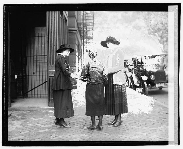Women's Bureau