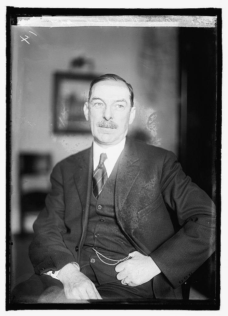 Amos H. Radcliff, N.J.