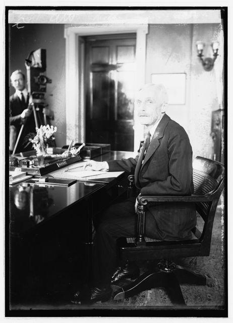 A.W. Mellon, R
