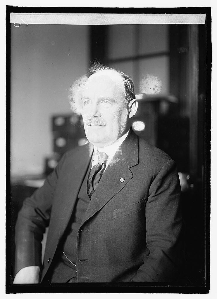Benj. L. Fairchild, N.Y.