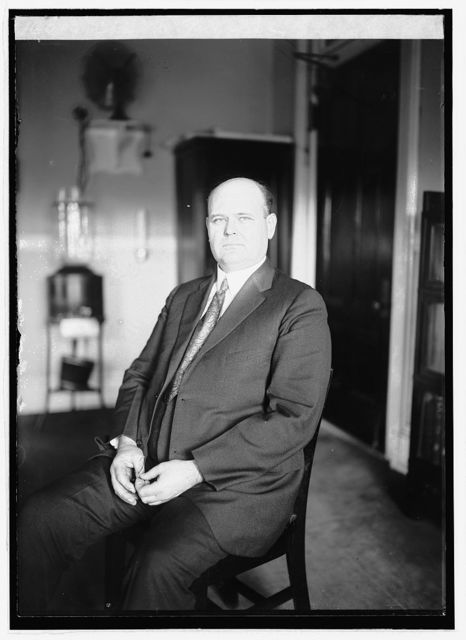 Chas. W. Pugsley, [9/30/21]