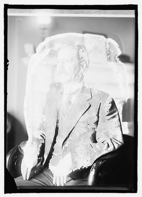 Claude A. Swanson of Va.
