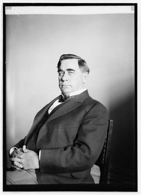 Daniel E. Garrett, Texas