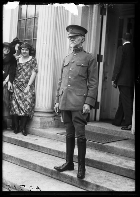 [Dr. Charles E. Sawyer. White House, Washington, D.C.]