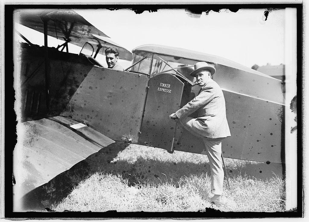 Fokker Expresse, [9/21/21]