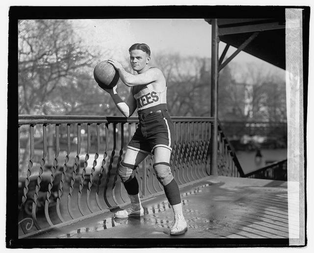 Ford, Yankees, 1921