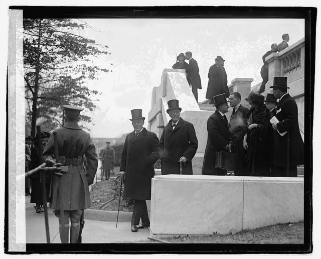 Geddes & Balfour, DAR