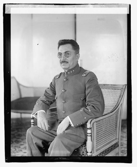 General Felipe Perevial
