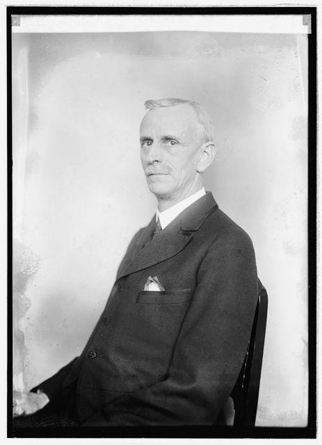 Geo. P. Darrow of Pa.