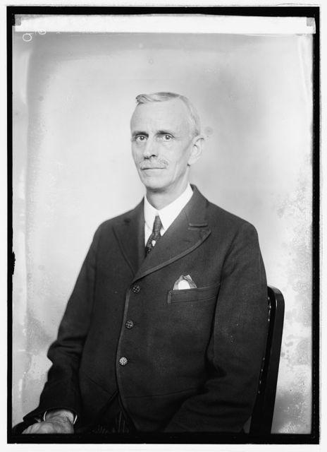 George P. Darrow of Pa.