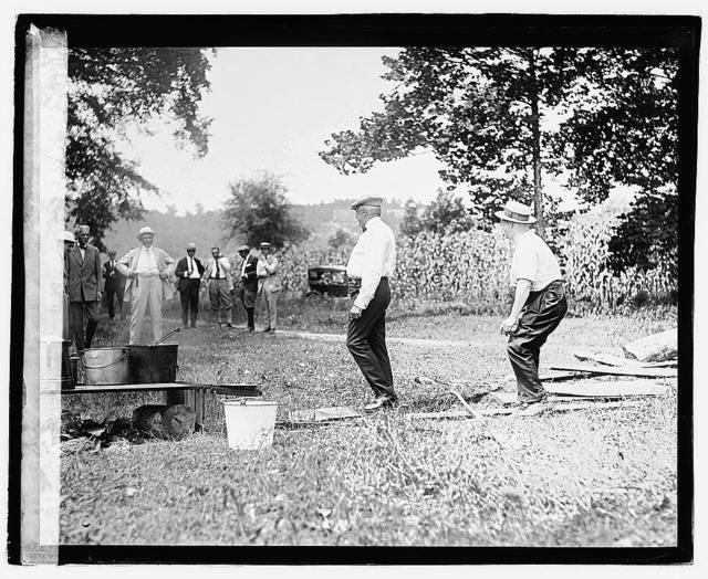 Harding at Firestone Edison Camp [...]