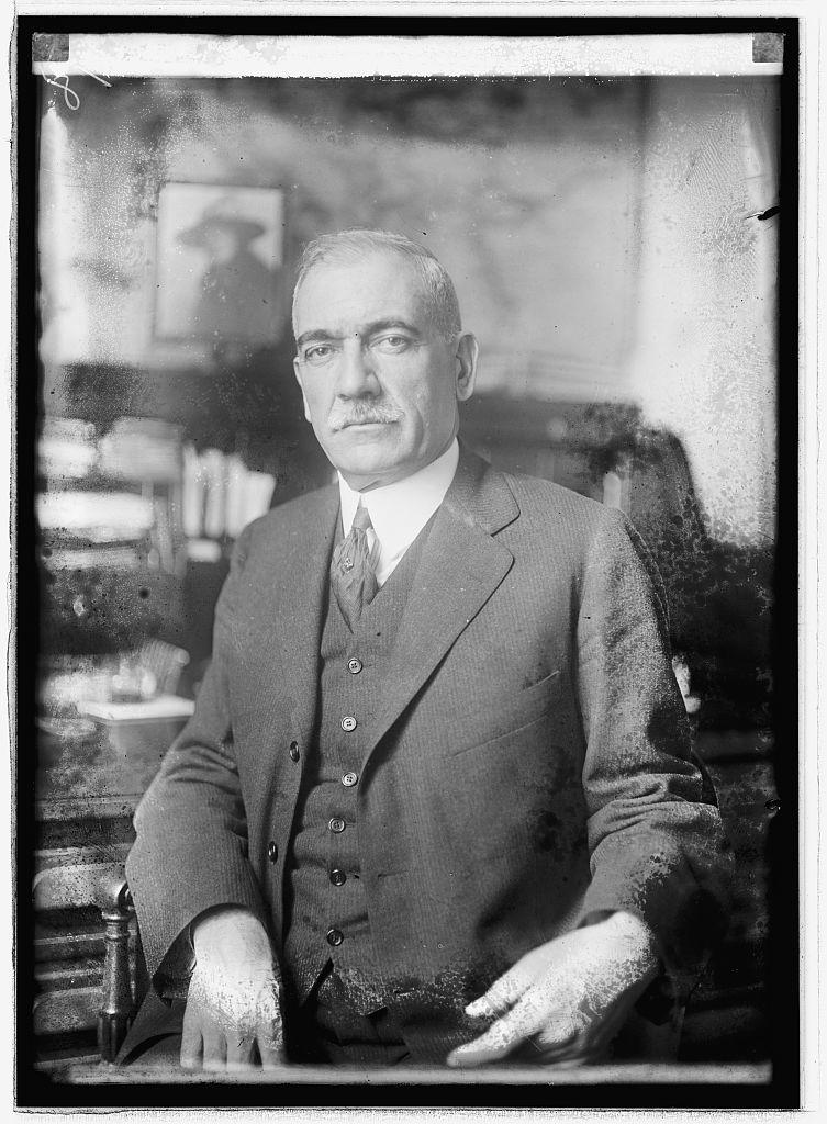 J.C. Tilson, Conn.