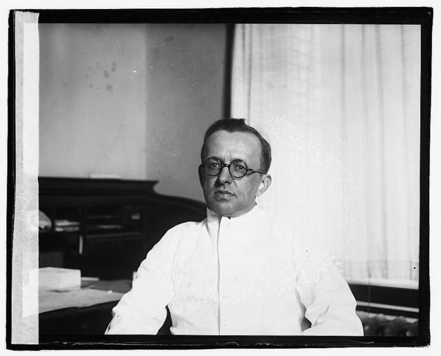 Louis W. Hoffman
