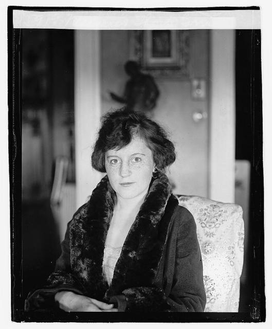 Margaret Thorp Green