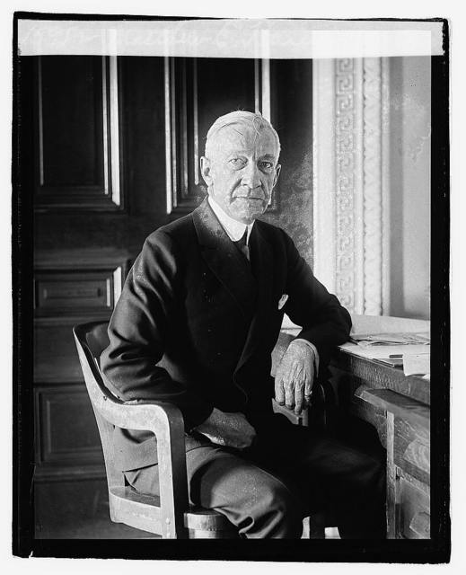 Matthew E. Hanna