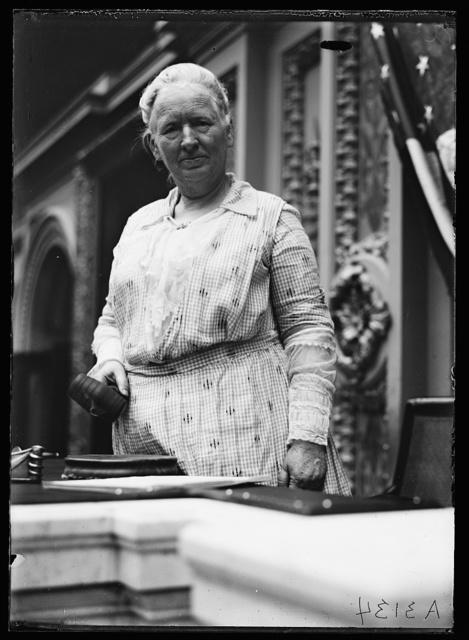 Miss A. Robertson