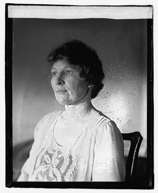 Mrs. Robert Nelson Stansfield
