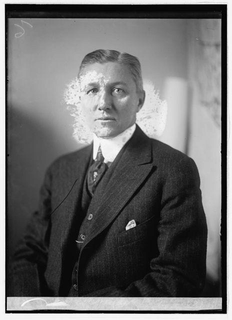 Patrick H. Drewry, Va.