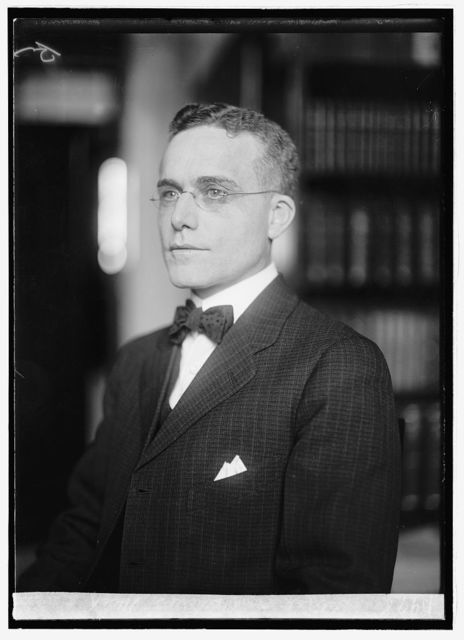 Patrick H. Michener, Mich.