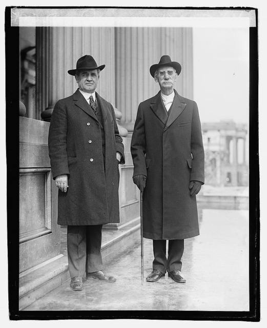 [Rev. J. Shera Montgomery & Henry N. Conduc[?]]