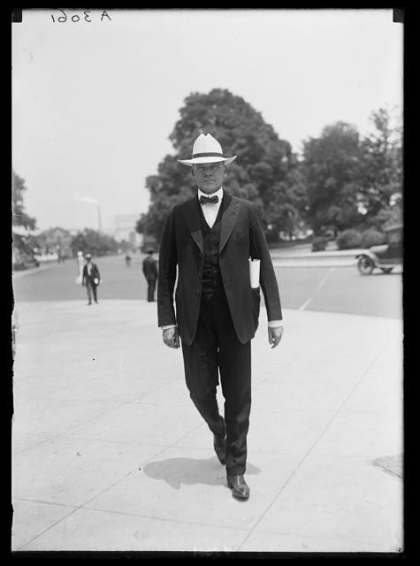 Sen. Charles L. McNary, Oregon