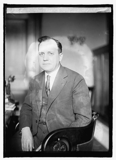Sen. Robt. N. Stansfield, Ore.