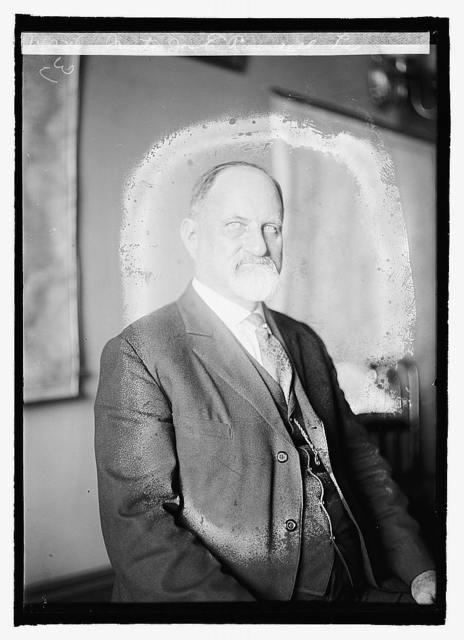 Senator Jos. E. Ransdell, La.