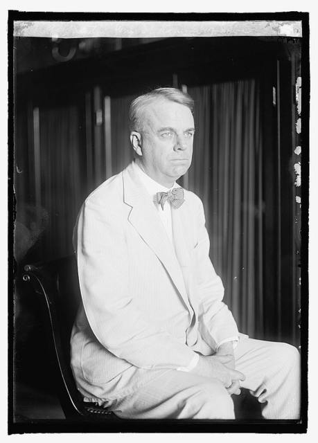 Senator Wm. S. Kenyon of Iowa