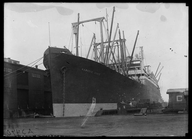 [Ship] Hawkeye State