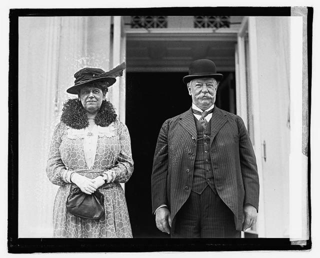 Taft & Mrs. Boardman [...]