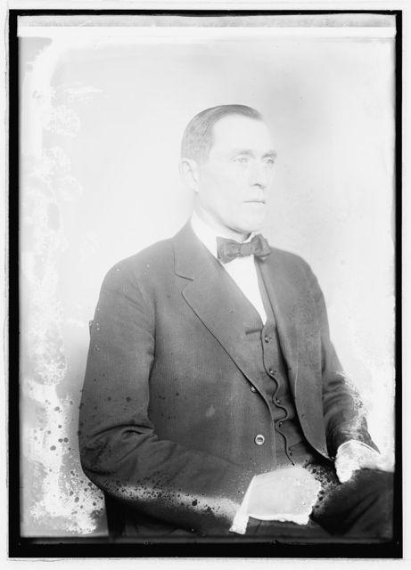 Thomas A. Chandler, Okla.