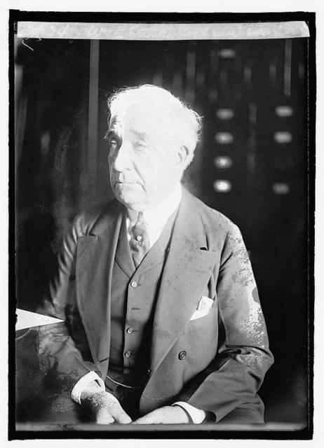 W. Bourke Cochran of N.Y.